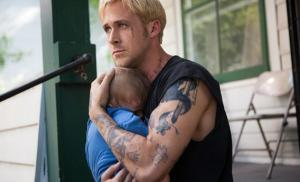 The Place Beyond the Pines -- The Desperation of James Dean