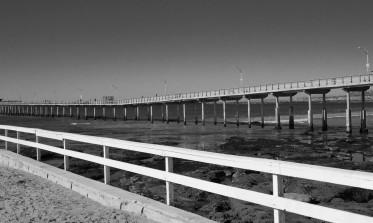 Credit, Joseph Lapin, Ocean Beach Pier