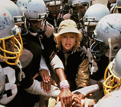Goldie Hawn in Wildcats