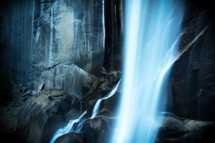 Waterfall two