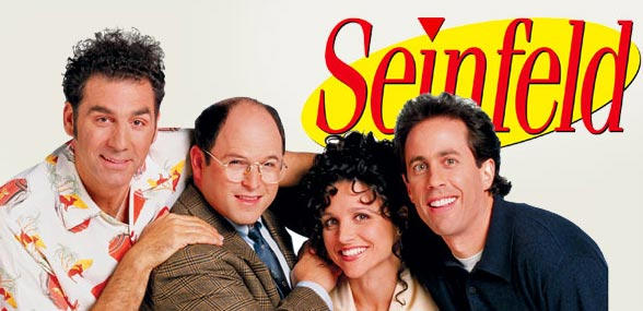 Jerry Seinfeld Promotion